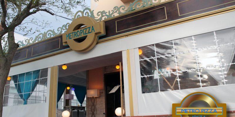 Metro Pizza Ibiza