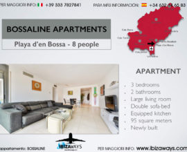 BOSSALINE APARTMENTS