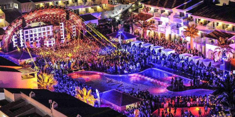 Le Discoteche di Ibiza
