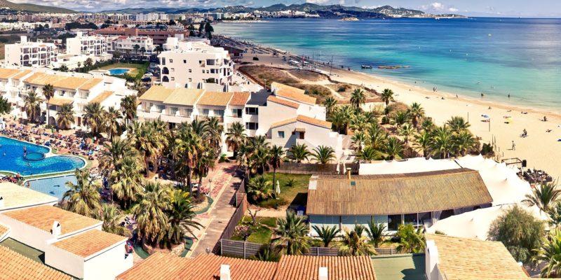 Spiagge Ibiza: 10 da non perdere