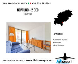 NEPTUNO 2 BEDROOMS