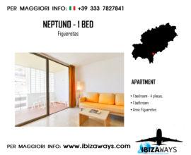 NEPTUNO 1 BEDROOM