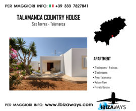 TALAMANCA COUNTRY HOUSE