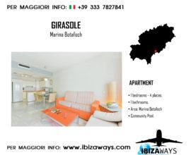 GIRASOLE 1 BEDROOM