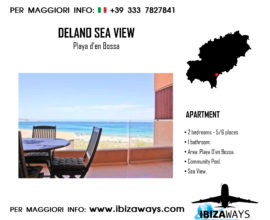 DELANO SEA VIEW
