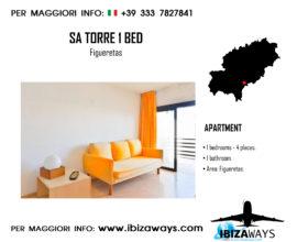 SA TORRE 1 BEDROOM