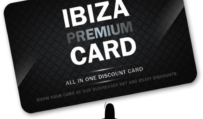 Ibiza Premium Card