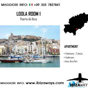 loola room 11