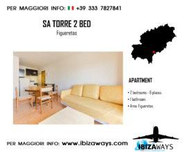 SA TORRE 2 BEDROOMS
