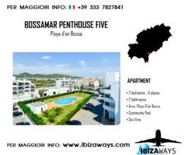 BOSSAMAR PENTHOUSE FIVE