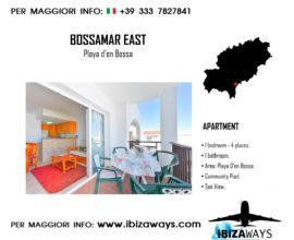 BOSSAMAR EAST