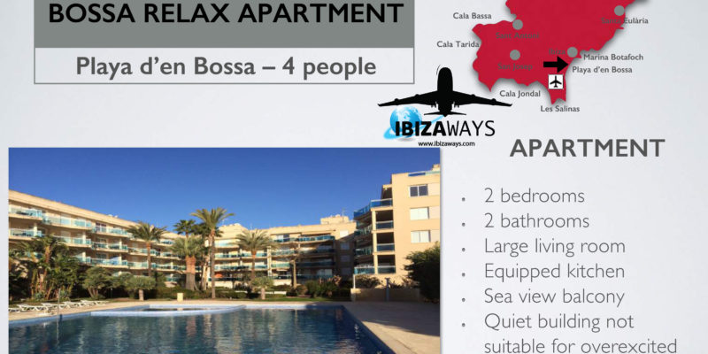 BOSSA RELAX-1