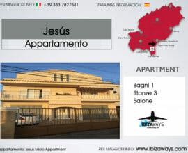 Appartamento Seraf per 6 Persone